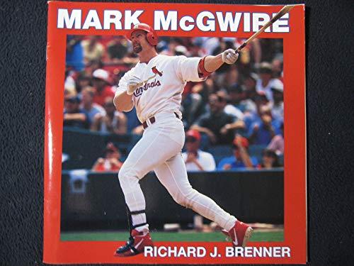 9780943403489: Mark McGwire