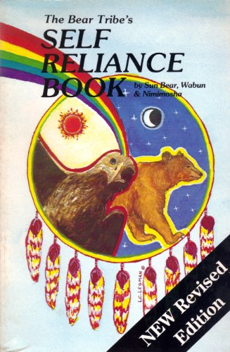 9780943404004: Bear Tribe's Self Reliance Book