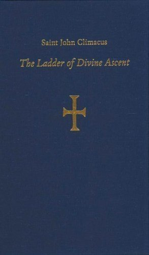 The Ladder of Divine Ascent (2012 edition)