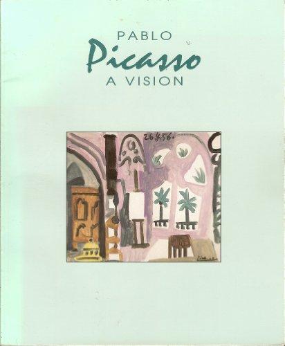 9780943411255: Pablo Picasso: A Vision