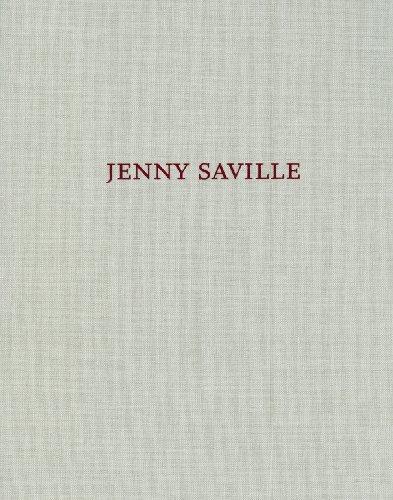 Jenny Saville: Brutvan, Cheryl; Cullinan, Nicholas
