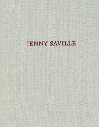 Jenny Saville: Cheryl Brutvan; Nicholas