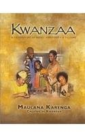 9780943412276: Kwanzaa: A Celebration of Family, Community and Culture