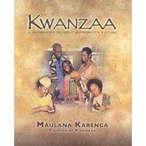 9780943412283: Kwanzaa: A Celebration of Family, Community and Culture