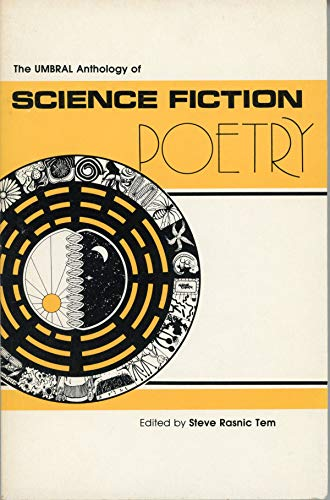 9780943422008: The Umbral Anthology of Science Fiction Poetry