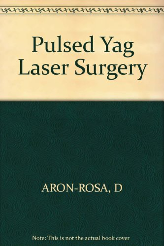 9780943432038: Pulsed Yag Laser Surgery
