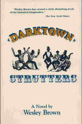 Darktown Strutters: A Novel