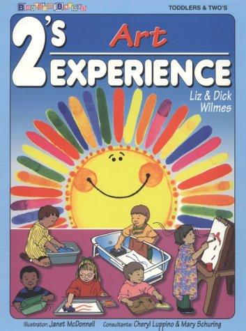 2'S Experience Art (2's Experience Series): Liz Wilmes, Dick