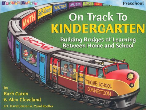 9780943452326: On Track to Kindergarten