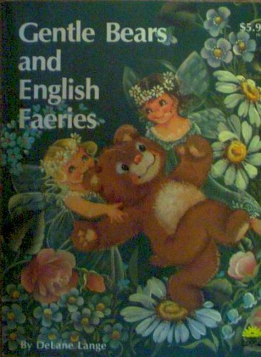 9780943470542: Gentle Bears and English Faeries