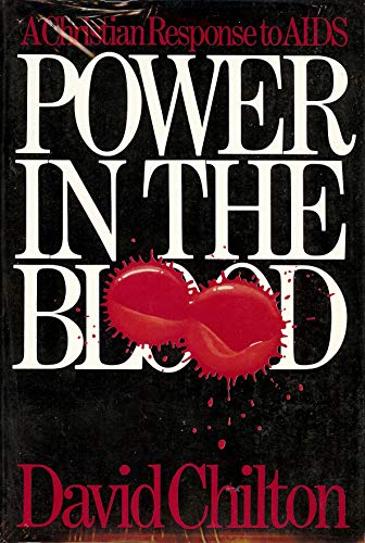 9780943497228: Power of the Blood: A Christian Response to AIDS