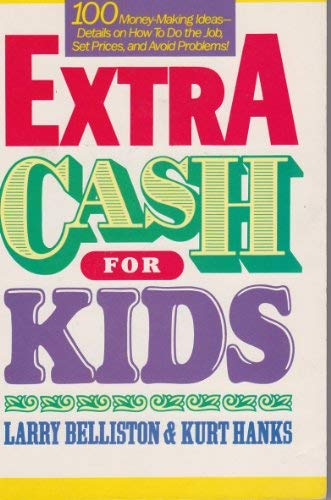 9780943497709: Extra Cash for Kids