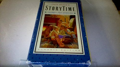 Uncle Arthur's Storytime: Children's True Adventures (Classic Edition) (094349771X) by Arthur Stanley Maxwell