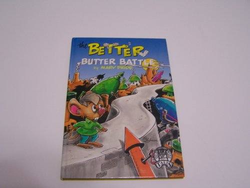 9780943497938: The Better Butter Battle (Old Wise Tales)