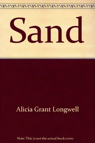 Sand: Memory, Meaning, and Metaphor