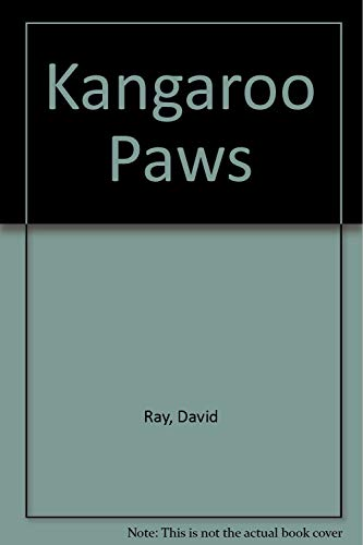Kangaroo Paws: Poems Written in Australia: Ray, David