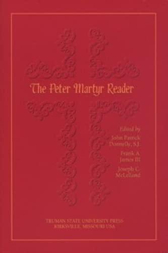 9780943549750: Peter Martyr Reader