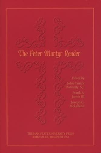 9780943549750: The Peter Martyr Reader