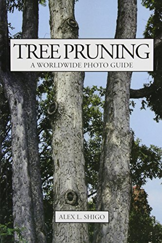 9780943563084: Tree Pruning: A Worldwide Photo Guide