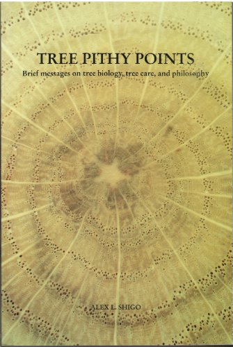 9780943563176: Tree Pithy Points: Brief Messages on Tree Biology, Tree Care and Philosophy