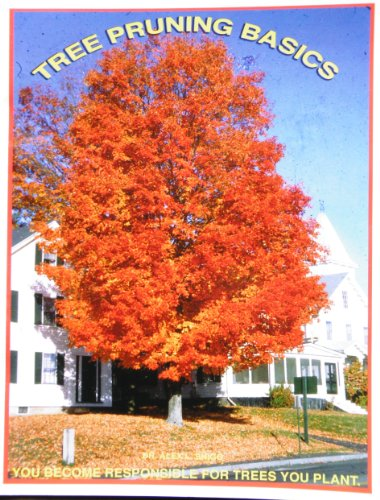 9780943563190: Tree Pruning Basics