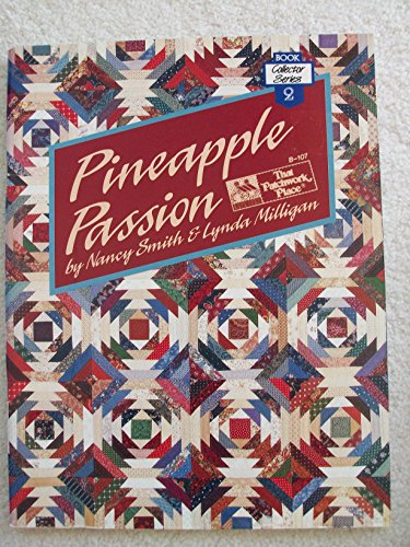 9780943574608: Pineapple Passion (Collector Series, Book 2) (Book collector series)