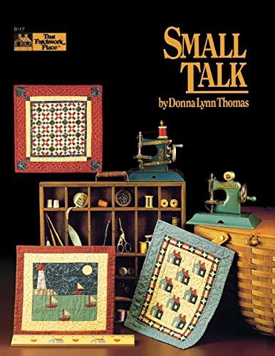 9780943574745: Small Talk