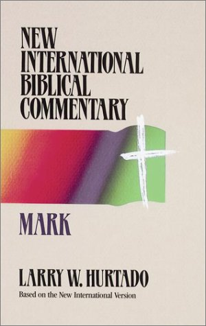 9780943575162: Mark (New International Biblical Commentary) (New International Biblical Com (New) (Quality))