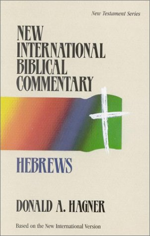 9780943575179: Hebrews (New International Biblical Commentary, Vol. 14)