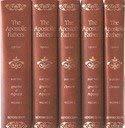 9780943575278: Apostolic Fathers