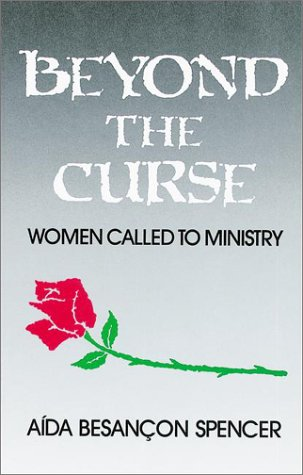 9780943575292: Beyond the Curse: Women Called to Ministry