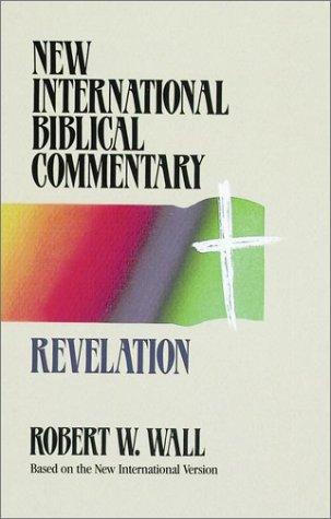 9780943575490: Revelation - New International Biblical Commentary New Testament 18