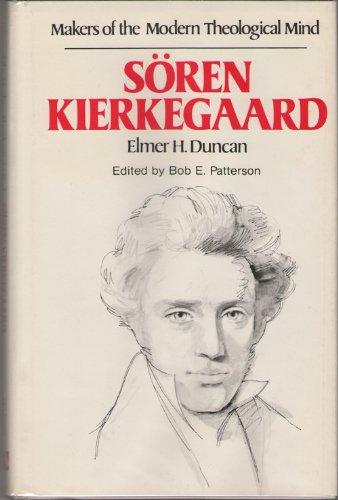 Soren Kierkegaard: Elmer H. Duncan