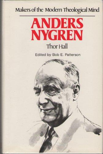 9780943575674: Anders Nygren