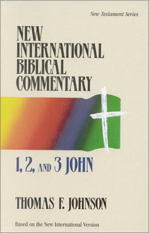 9780943575759: 1, 2, and 3 John (New International Biblical Commentary, Vol 17)