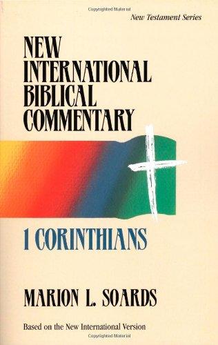 9780943575971: 1 Corinthians