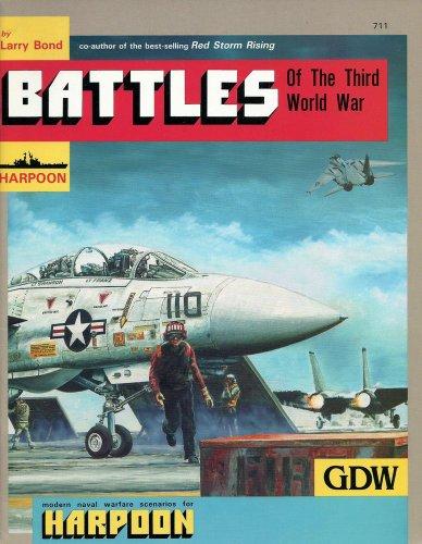9780943580432: Battles of the Third World War