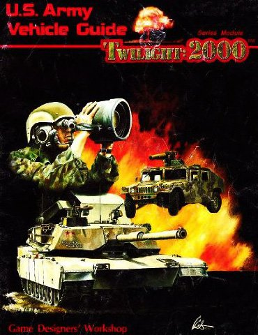 9780943580548: U. S. Army Vehicle Guide