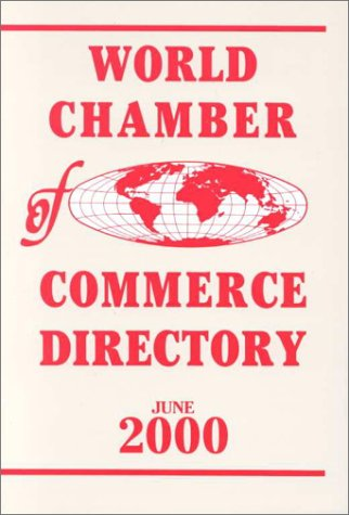 World Chamber of Commerce Directory June 2000