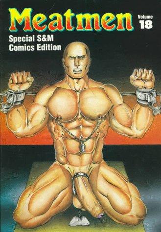 Meatmen Volume 18