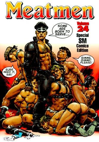 9780943595771: Meatmen Volume 24 Special SM Comics Edition