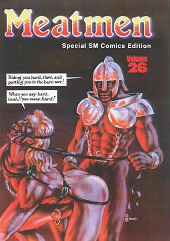 9780943595900: Meatmen: v. 26: Anthology of Gay Male Comics