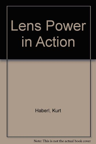 9780943599465: Lens Power In Action