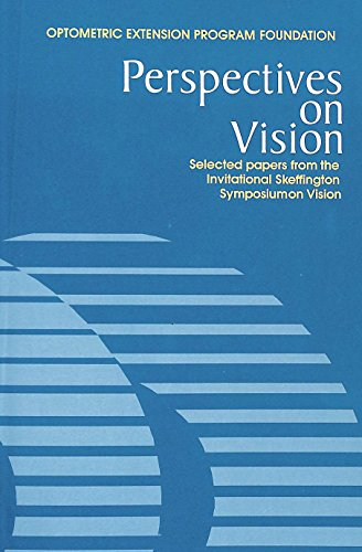 Perspectives on Vision: n/a