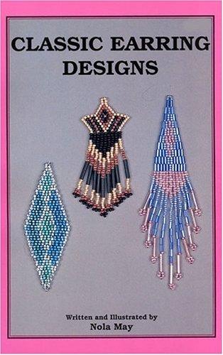 9780943604435: Classic Earring Designs