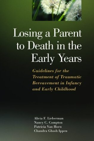 Losing a Parent to Death in the