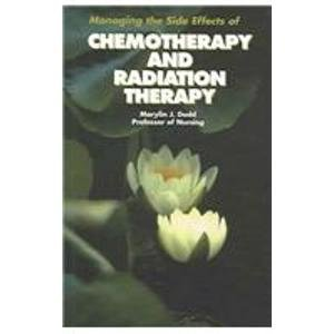 9780943671208: Managing the Side Effects of Chemotherapy and Radiation Therapy