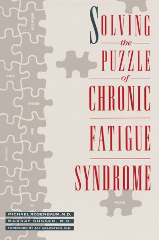 9780943685113: Solving the Puzzle of Chronic Fatigue