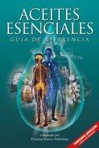 9780943685458: Aceites Esenciales Guia De Referencia (Spanish Edition)