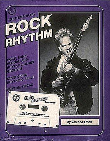 9780943686134: Contemporary Rock Rhythm - Rock, Funk, Reggae And Rhythm & Blues Grooves